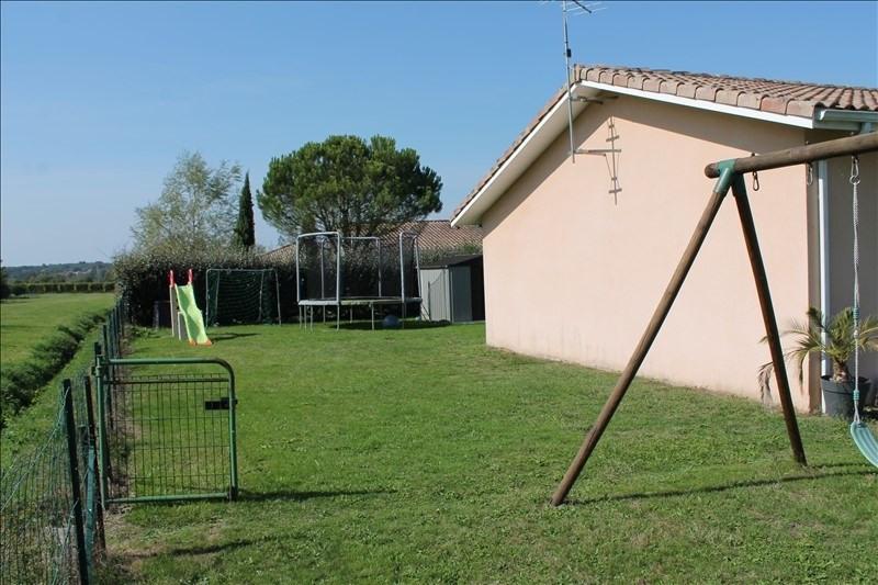 Vente maison / villa Langon 155500€ - Photo 3