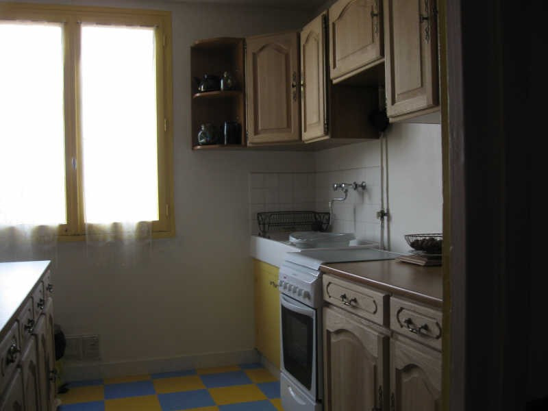 Sale apartment Beauvais 102 000€ - Picture 2