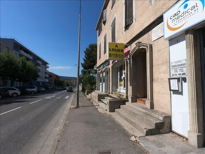 Vente local commercial Aubagne 285000€ - Photo 6