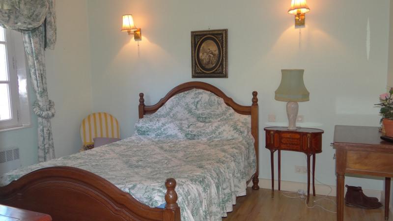 Vacation rental house / villa Cavalaire sur mer 4200€ - Picture 14