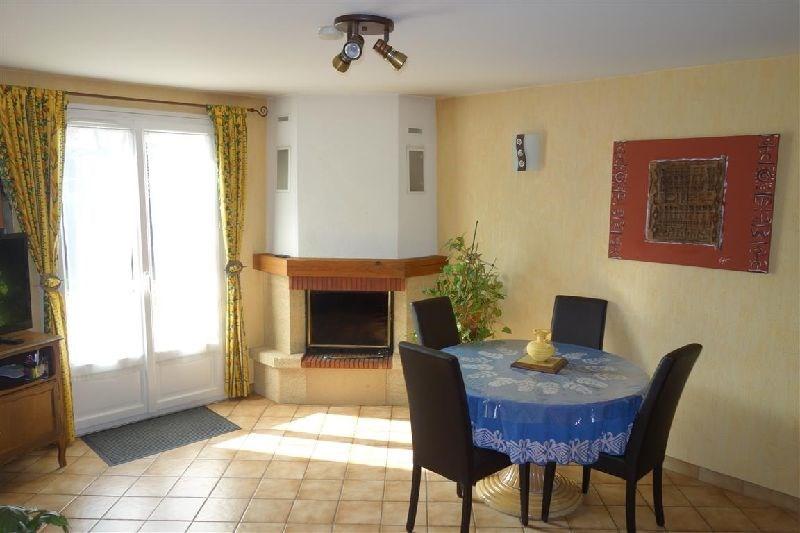 Sale house / villa Ste genevieve des bois 283000€ - Picture 6