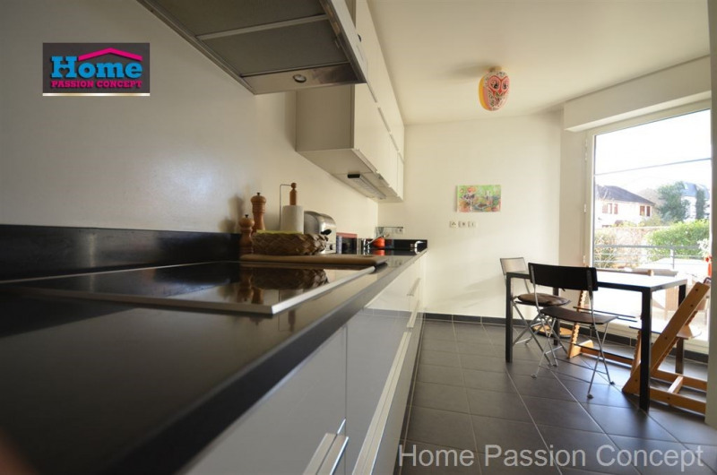 Vente appartement Suresnes 760 000€ - Photo 2