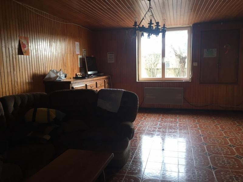 Sale house / villa Charantonnay 170 000€ - Picture 7