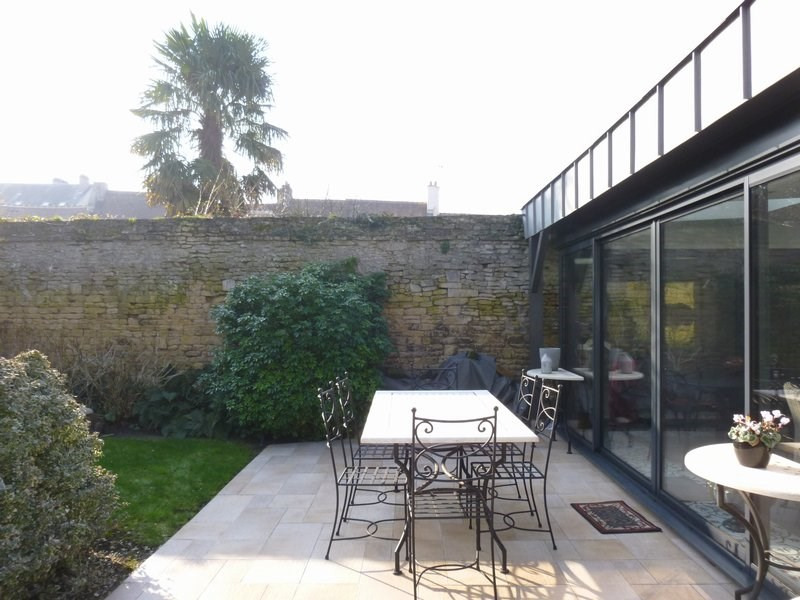 Rental house / villa Caen 1 300€ CC - Picture 16