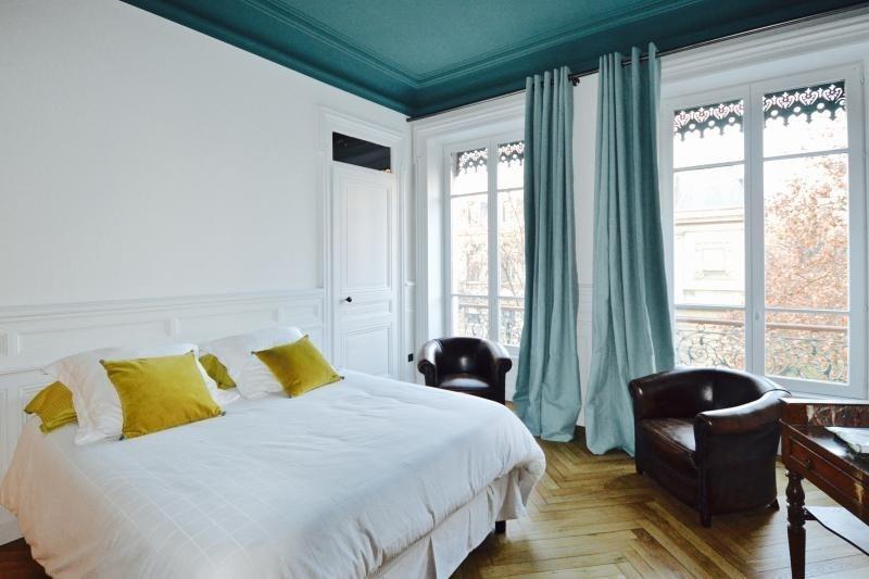 Deluxe sale apartment Lyon 3ème 780000€ - Picture 6
