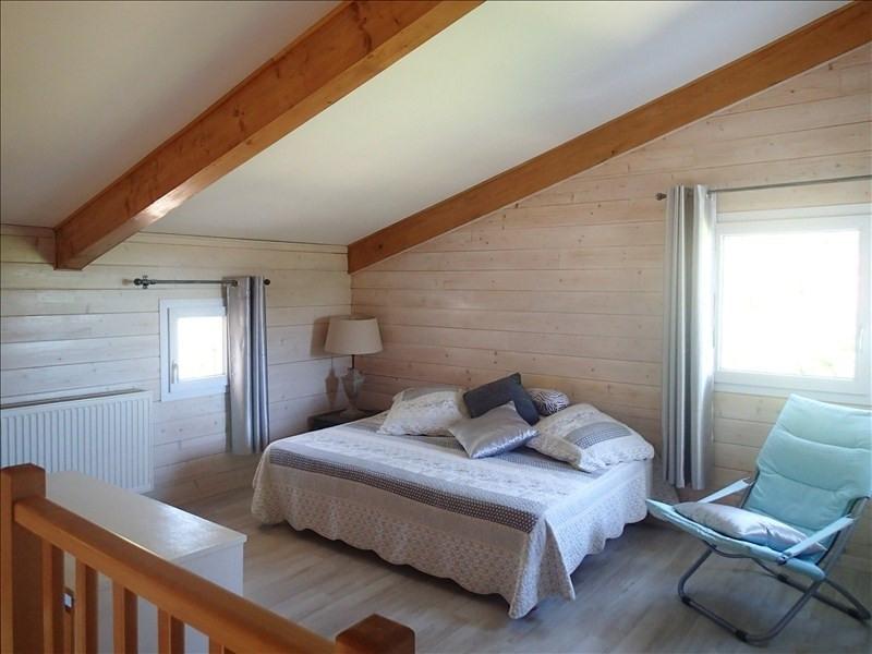 Vendita casa Vernoux en vivarais 247925€ - Fotografia 7