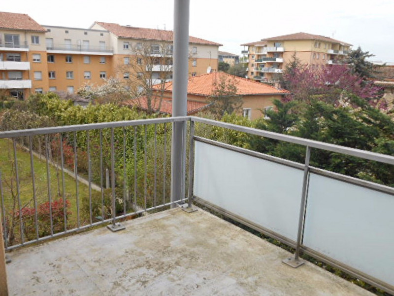 Vente appartement Toulouse 152 500€ - Photo 4