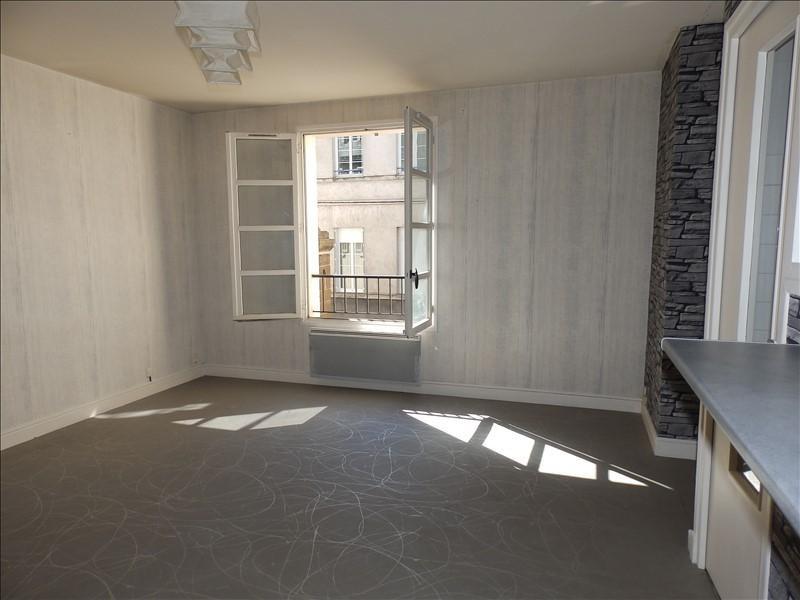 Vente appartement Moulins 54000€ - Photo 1