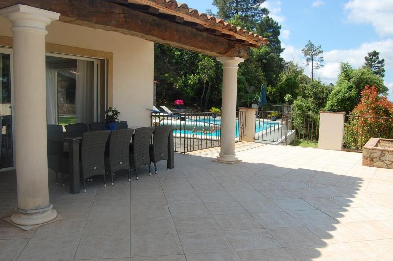 Venta de prestigio  casa Montauroux 845000€ - Fotografía 12