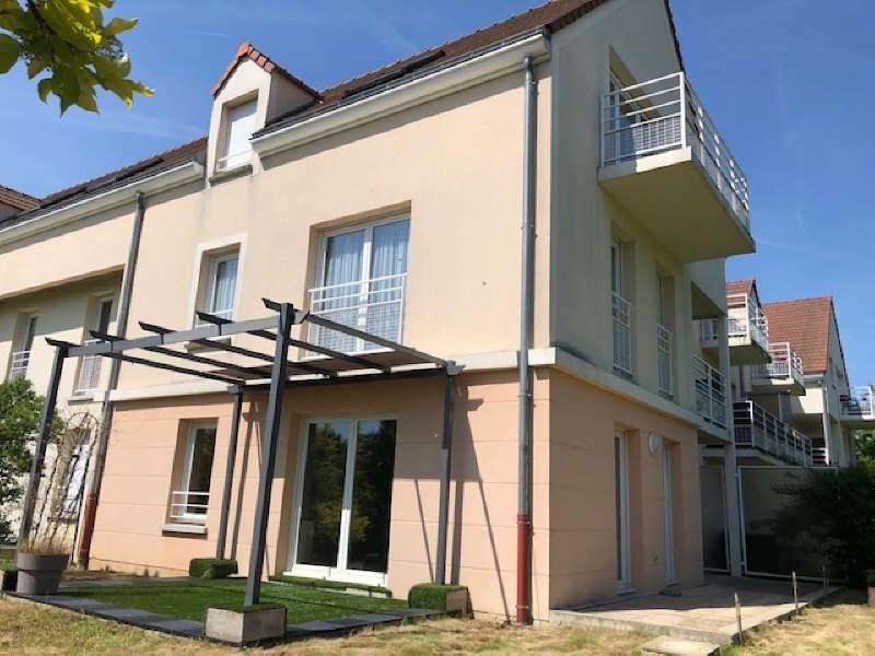Vente appartement Brie comte robert 190000€ - Photo 1