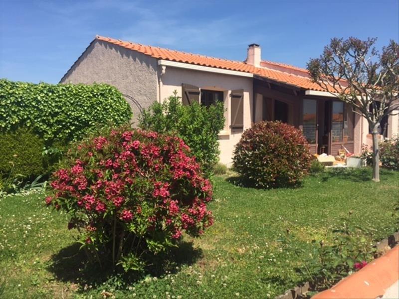 Vente maison / villa Jard sur mer 156000€ - Photo 1