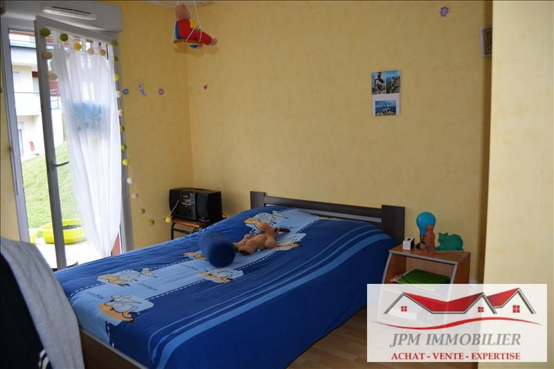 Vente appartement Taninges 244600€ - Photo 5