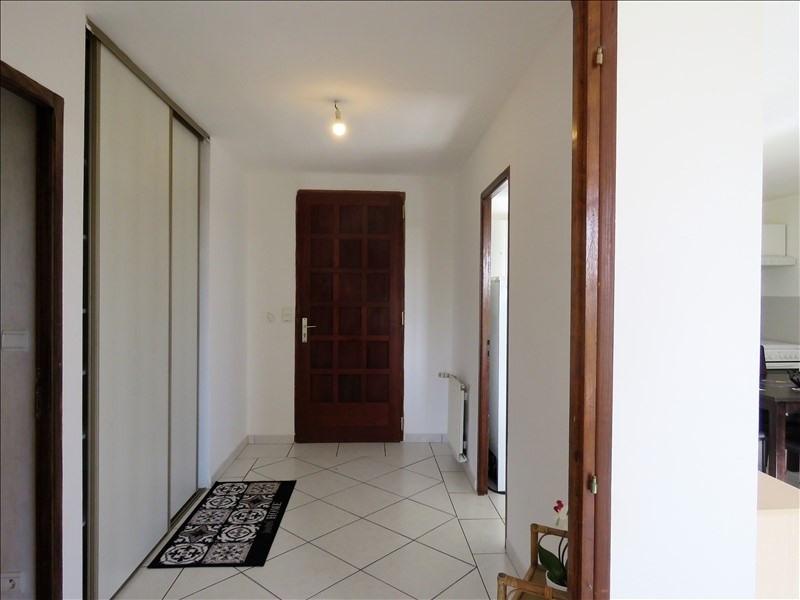 Sale house / villa St lys 245000€ - Picture 2