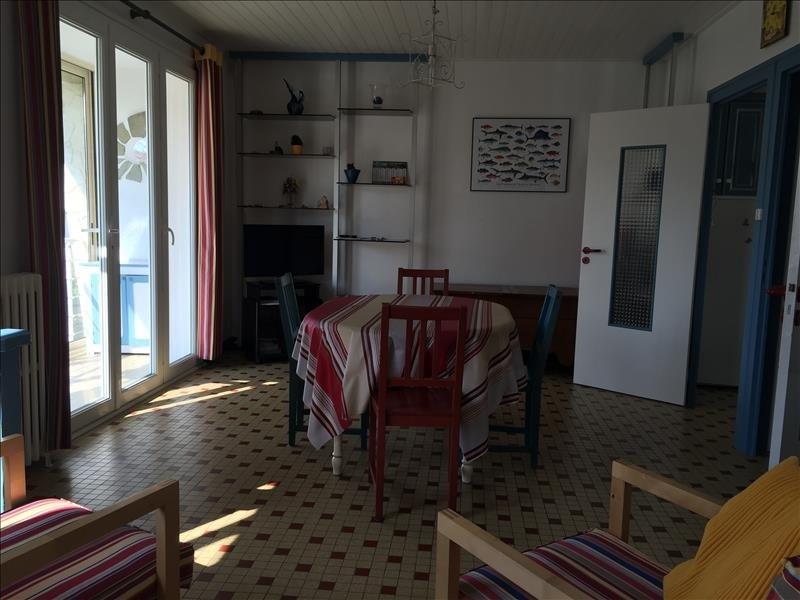 Vente maison / villa Jard sur mer 218400€ - Photo 4