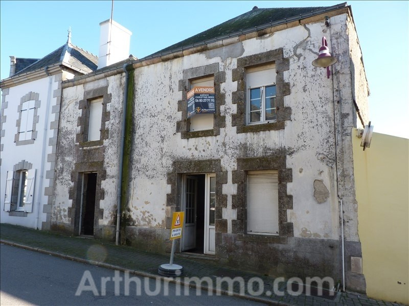 Investment property house / villa Landevant 44 990€ - Picture 1
