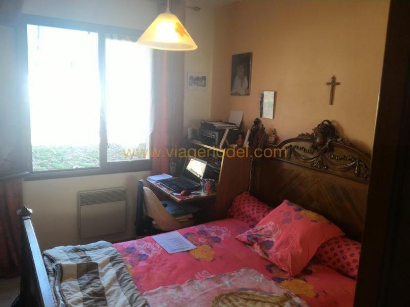 Lijfrente  huis Montélimar 55000€ - Foto 3