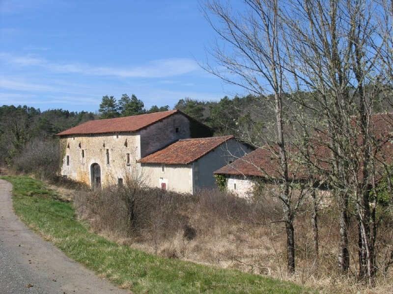 Sale house / villa Quinsac 106900€ - Picture 1