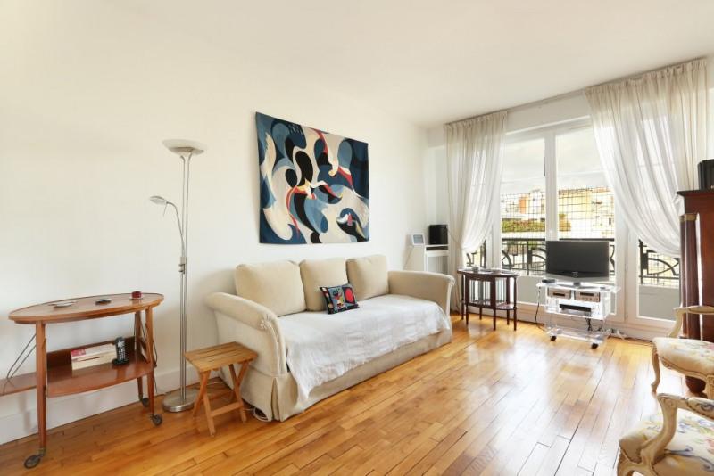 Престижная продажа квартирa Paris 16ème 620000€ - Фото 5