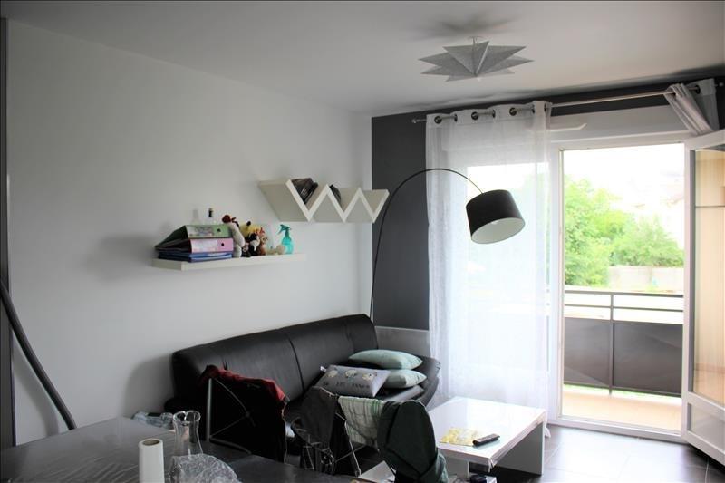 Location appartement Vaires sur marne 780€ CC - Photo 3