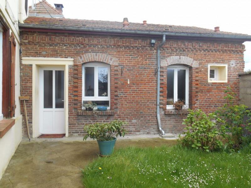 Vendita casa Grandvilliers 105000€ - Fotografia 2