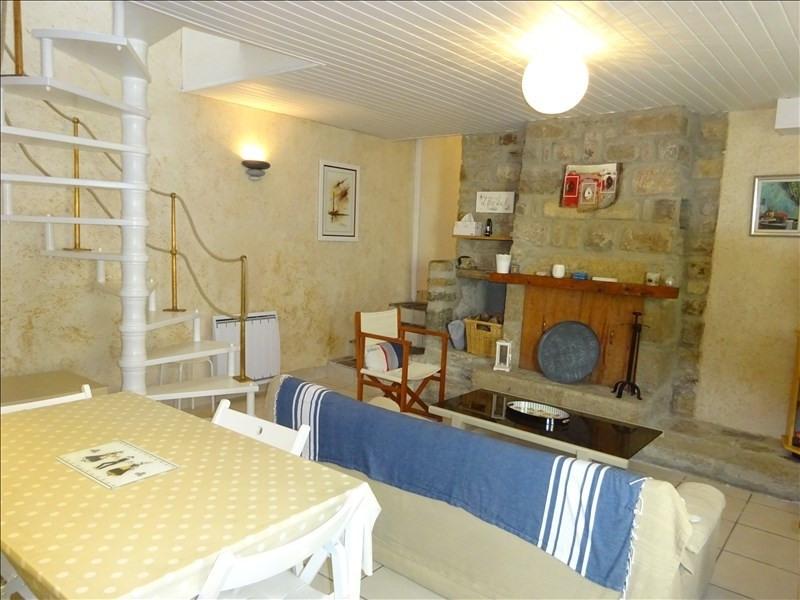 Sale house / villa Lannilis 96000€ - Picture 3