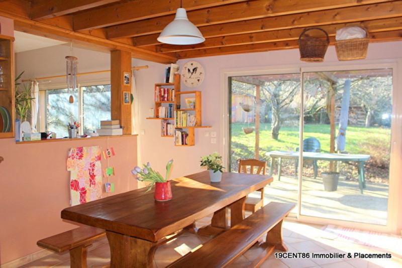 Deluxe sale house / villa Curis au mont d or 580000€ - Picture 4