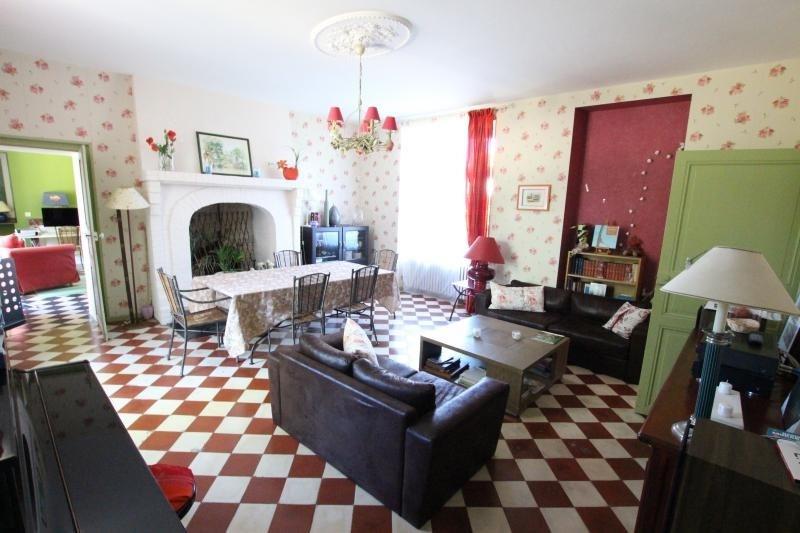 Vente maison / villa St aignan grandlieu 355000€ - Photo 8
