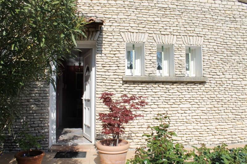 Sale house / villa Monteux 378000€ - Picture 5