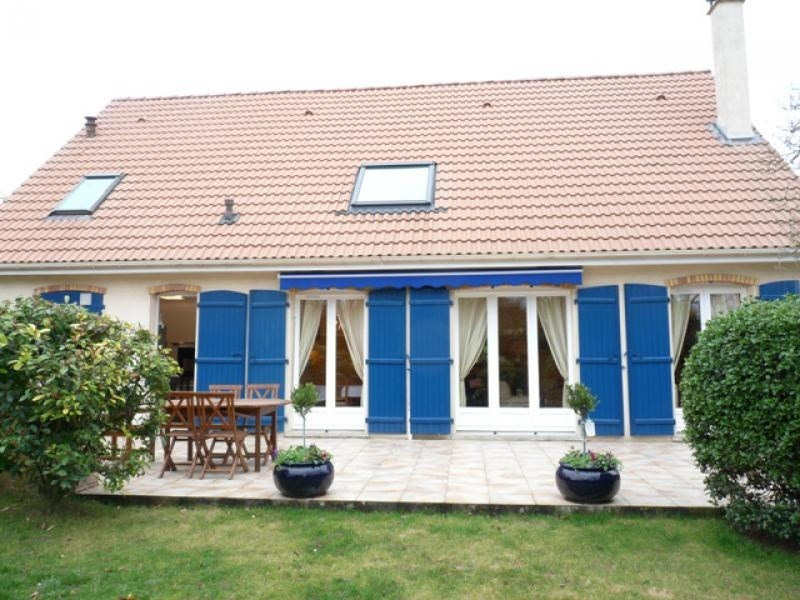 Vente maison / villa Vernouillet 610 000€ - Photo 2