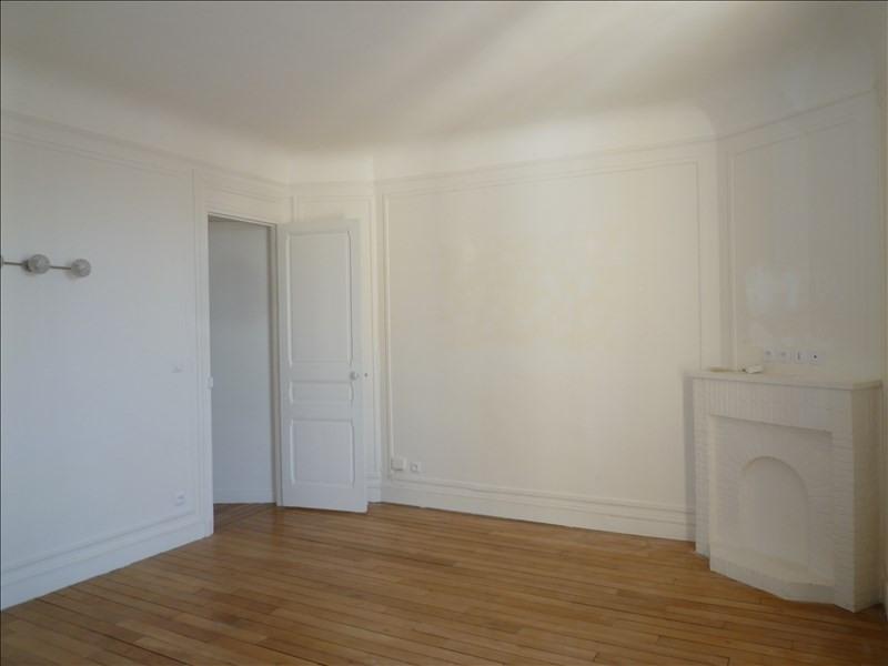 Location appartement Paris 16ème 1197€ CC - Photo 1