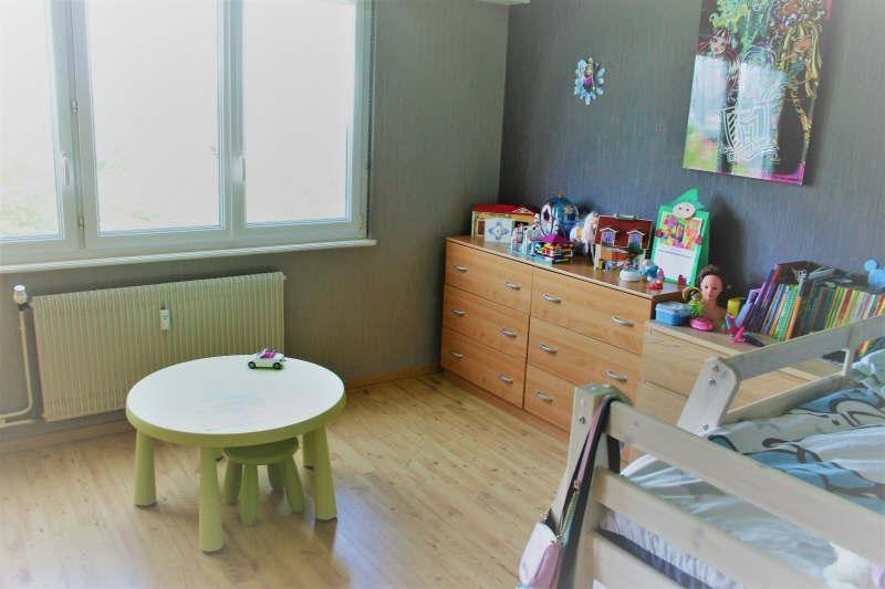 Sale apartment Saverne 117500€ - Picture 4