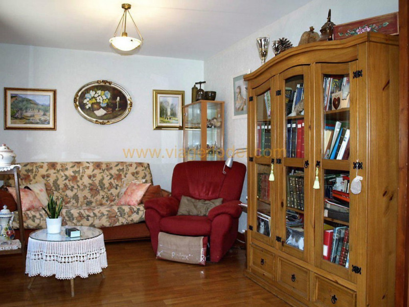 Life annuity apartment St jean de maurienne 43 500€ - Picture 2