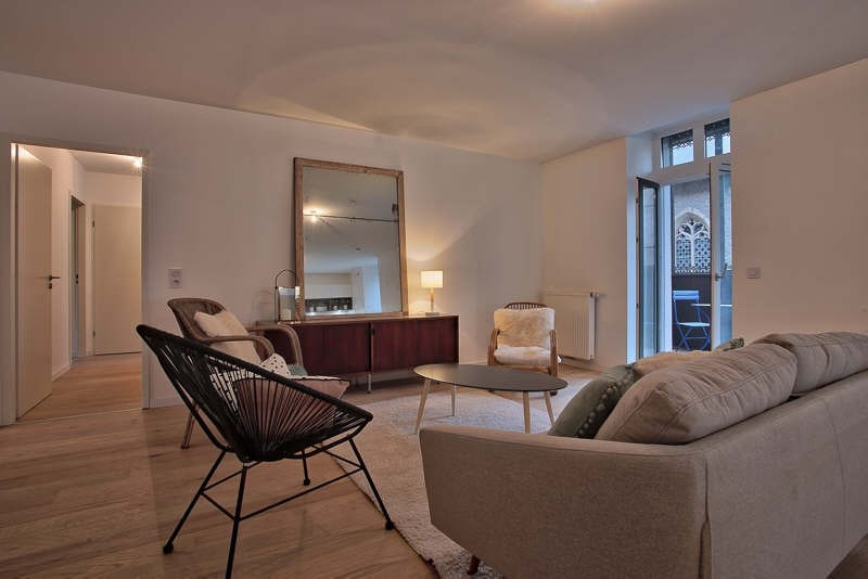 Vente appartement Chambery 375000€ - Photo 3
