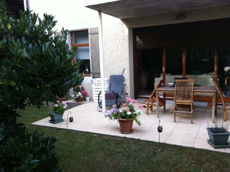 Vente appartement Challex 315000€ - Photo 1