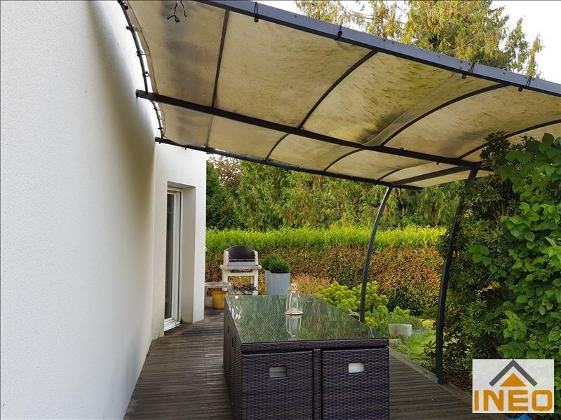 Vente maison / villa La meziere 313000€ - Photo 2