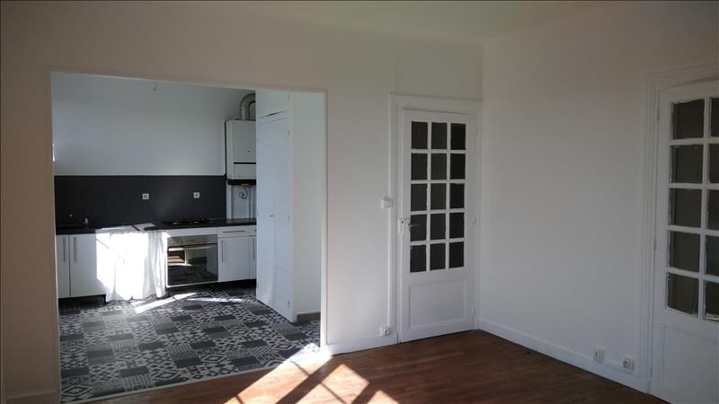 Location appartement Vendome 530€ CC - Photo 1