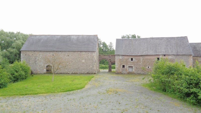 Deluxe sale chateau Periers 396000€ - Picture 5