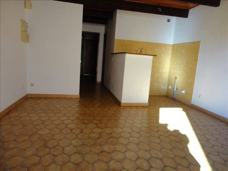 Sale apartment Port vendres 76 000€ - Picture 2