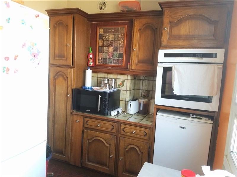 Vente appartement Garges les gonesse 161000€ - Photo 7