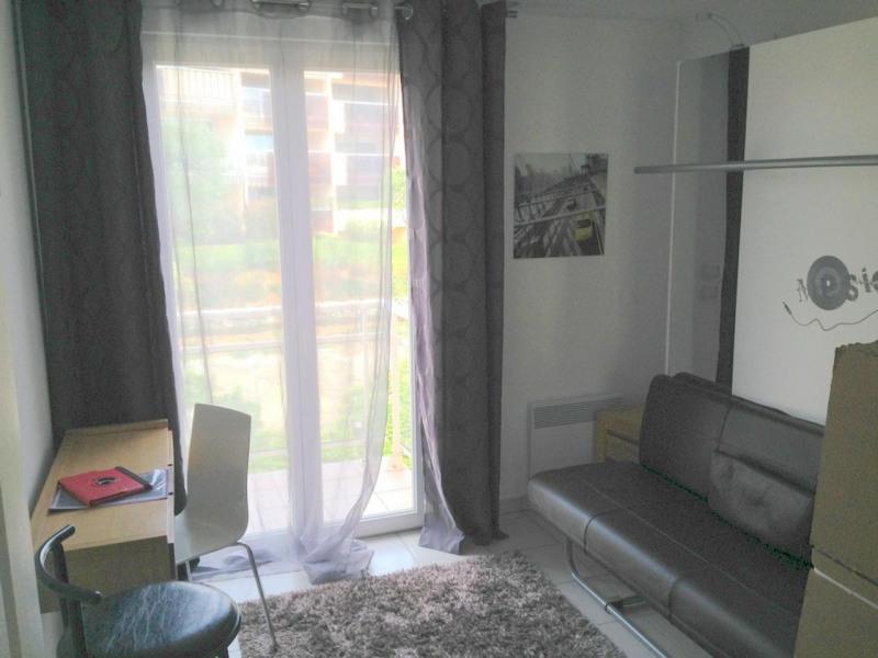 Rental apartment Nice 1330€cc - Picture 10