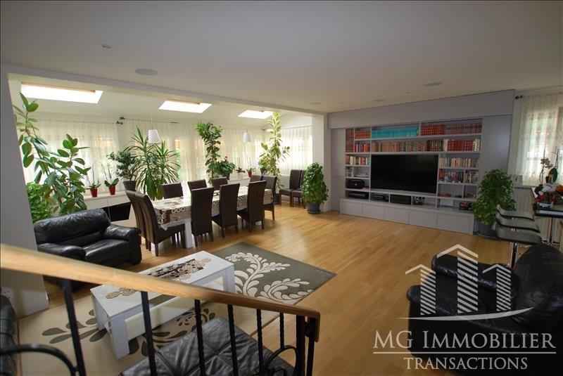 Vente maison / villa Gagny 567000€ - Photo 2