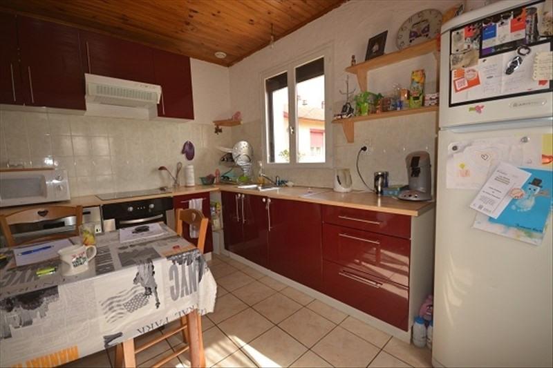 Verkoop  huis St jean de bournay 166000€ - Foto 1