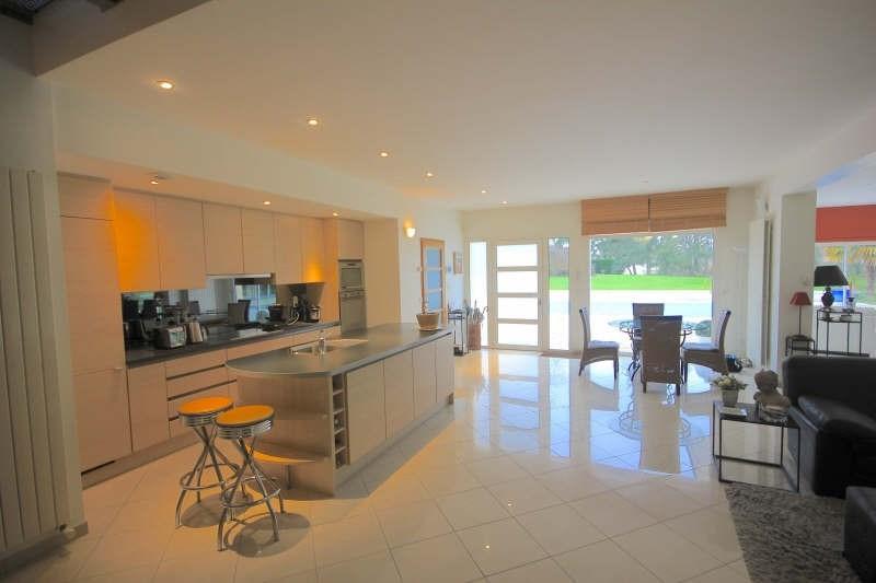 Vente de prestige maison / villa Gonneville sur mer 945000€ - Photo 4