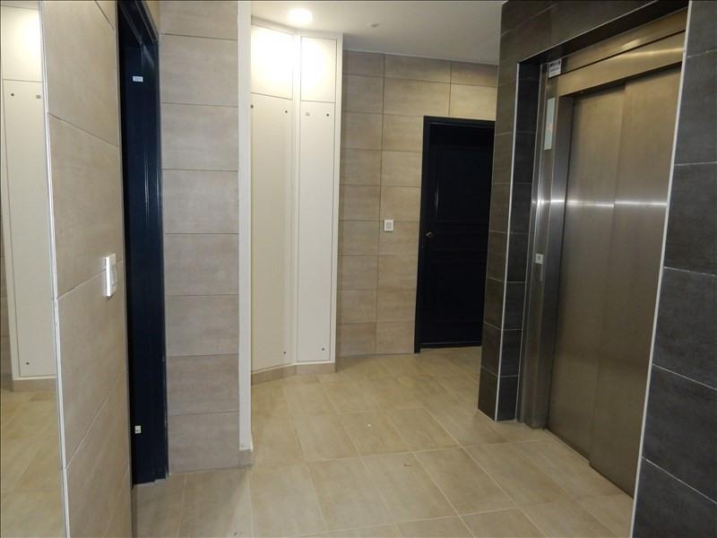 Rental apartment Garges les gonesse 1113€ CC - Picture 2