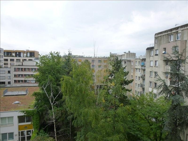Vente appartement Paris 19ème 850000€ - Photo 6