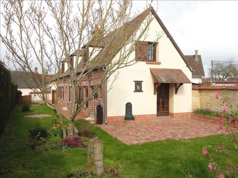 Sale house / villa Beauvais 260000€ - Picture 1