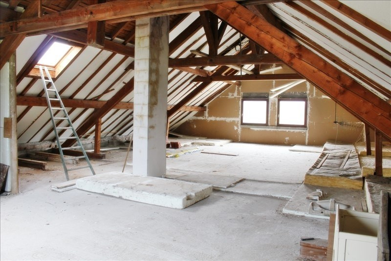 Vente maison / villa Menil de senones 126500€ - Photo 4