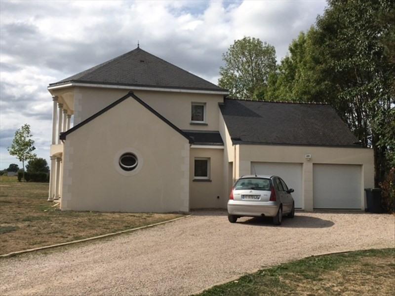 Vente maison / villa Prinquiau 278250€ - Photo 2