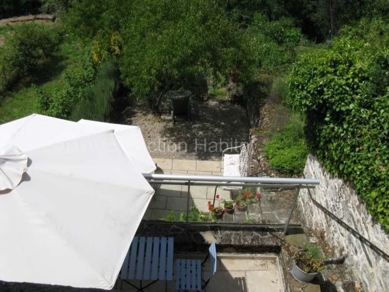 Vente maison / villa Najac 210000€ - Photo 8