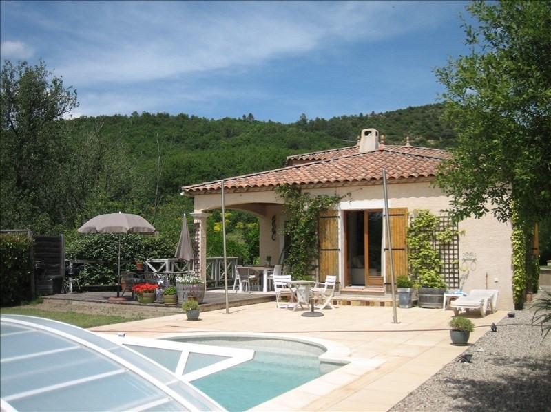 Sale house / villa Lodeve 325000€ - Picture 9